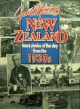 Good Morning New Zealand: News Stories of the Day from the 1930s