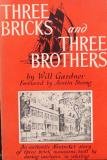 Three Bricks and Three Brothers: The Story of the Nantucket Whale-oil Merchant Joseph Starbuck