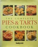The Complete Pies and Tarts Cookbook