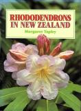 Rhododendrons in New Zealand