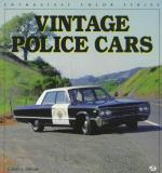 Vintage Police Cars (Enthusiast Color Series)