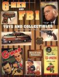 G-Men & F.B.I. Toys And Collectibles, Identification & Values