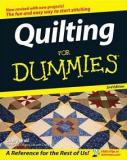 Quilting for Dummies (2nd Edition)