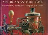American Antique Toys 1830 - 1900
