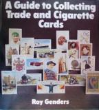 Guide to Collecting Trade and Cigarette Cards