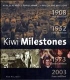 Kiwi Milestones: New Zealand's Population Through the Millions
