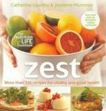 Zest - More Than 120 Recipes for Vitality and Good Health