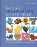 The Cake Decorators Motif Bible