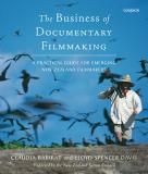 The Business of Documentary Filmmaking - A practical guide for emerging New Zealand filmmakers