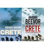 Crete - The Battle and the Resistance