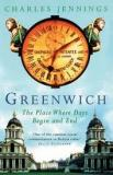 Greenwich - The Place Where Days Begin and End