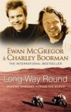 Long Way Round - Chasing Shadows Across the World
