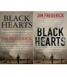 Black Hearts - One Platoon's Descent into Madness in Iraq's Triangle of Death