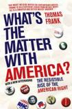 What's the Matter with America? The Resistible Rise of the American Right