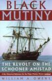 Black Mutiny - The Revolt on the Schooner Amistad