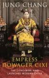 Empress Dowager Cixi - The Concubine who Launched Modern China