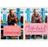 Miss Dahl's Voluptuous Delights - Recipes for Every Season, Mood and Appetite