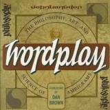 Wordplay - The Philosophy, Art and Science of Ambigrams
