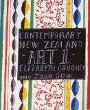 Contemporary New Zealand Art 1