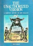 The Unauthorized Version - A Cartoon History of New Zealand