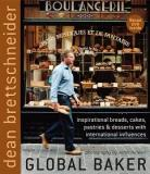 Global Baker - Inspirational Breads, Cakes, Pastries and Desserts with International Influences