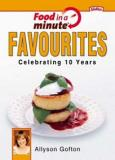 Food in a Minute Favourites - Celebrating 10 Years