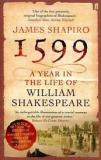 1599 - A Year in the Life of William Shakespeare