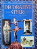 The Encyclopedia of Decorative Styles 1850-1935