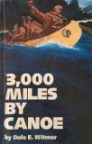 3,000 Miles by Canoe