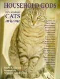 Household Gods - New Zealand Cats at Home