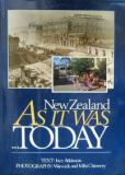 New Zealand As it Was ...Today