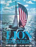 Lion - The Round the World Race with Lion NZ
