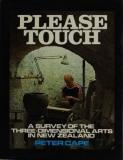Please Touch - A Survey of the Three-Dimensional Arts in New Zealand