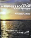 Notes from A Skipper's Log Book - A Personal Account on New Zealand's Bay of Islands