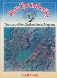 Piet's Eye in the Sky - The Story of New Zealand Aerial Mapping