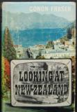 Looking at New Zealand