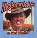 McCormick's Guide to Staying Alive in New Zealand
