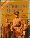 A Fighting Quality - New Zealanders at War