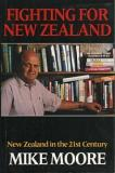 Fighting for New Zealand - New Zealand in the 21st Century
