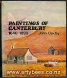 Paintings of Canterbury 1840 - 1890