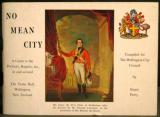 No Mean City - A Guide to the Portraits, Regalia, etc in and around The Town Hall, Wellington, NZ