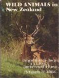 Wild Animals in New Zealand