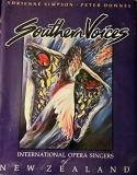 Southern Voices - International Opera Singers of New Zealand