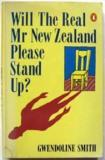 Will the Real Mr New Zealand Please Stand Up?