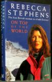 On Top of the World - The First British Woman to Climb Everest
