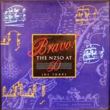 Bravo! The NZSO at 50 - Signed copy