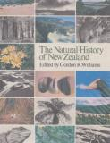 The Natural History of New Zealand - An Ecological Survey