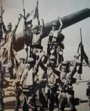 The Rising Sun - World War Two series