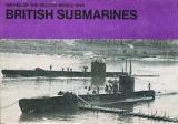 Navies of the Second World War - British Submarines