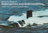 A Source Book of Submarines and Submersibles